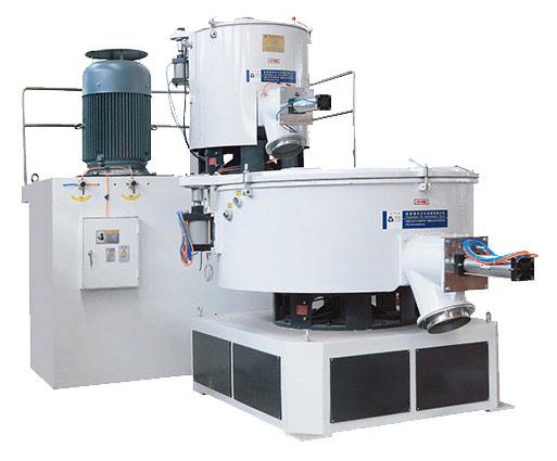 SRL-Z mixing unit