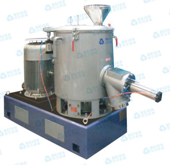 heater mixer
