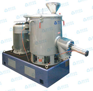 pvc-mixer-machine
