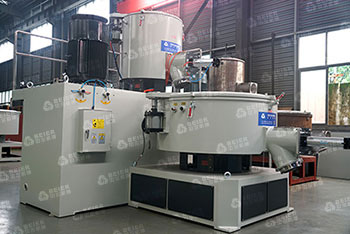pvc-high-speed-mixer-machine