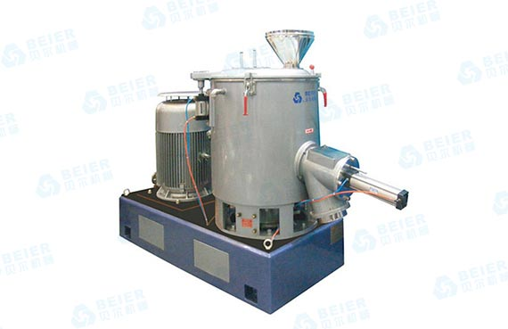 high-speed-mixing-machine